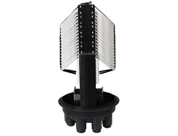 Dome Fiber Optic Splice Closure TSB-401A