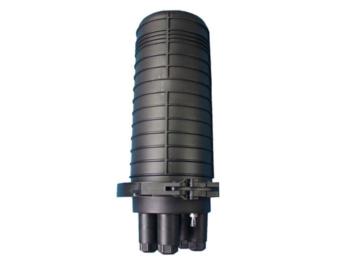 Dome Fiber Optic Splice Closure TSB-207A