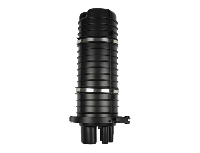 96 Core, 4 Trays, Heat Shrink Sealing Dome Optic Fiber Closure TSB-208A