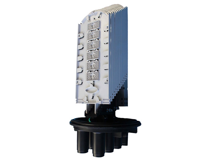 Dome Fiber Optic Splice Closure TSB-209G