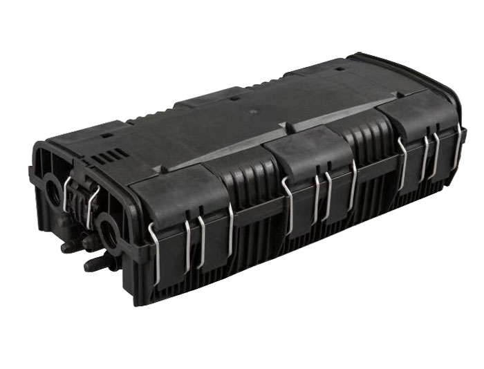 Fiber Enclosure Optic Splice Closure F2E-801A