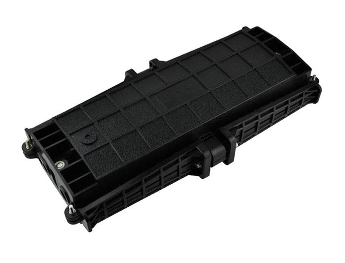 96 Core 4 Trays Mechanical Sealing Fiber Splice Enclosure CSC-1023A