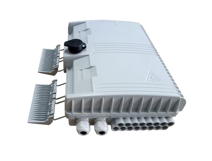 16 Core Fibre Optic Distribution Box FDB-016C2