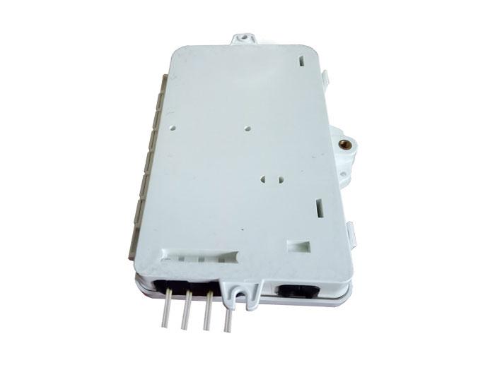 4 Core Fibre Optic Distribution Box Fiber Terminal Box FDB-04C