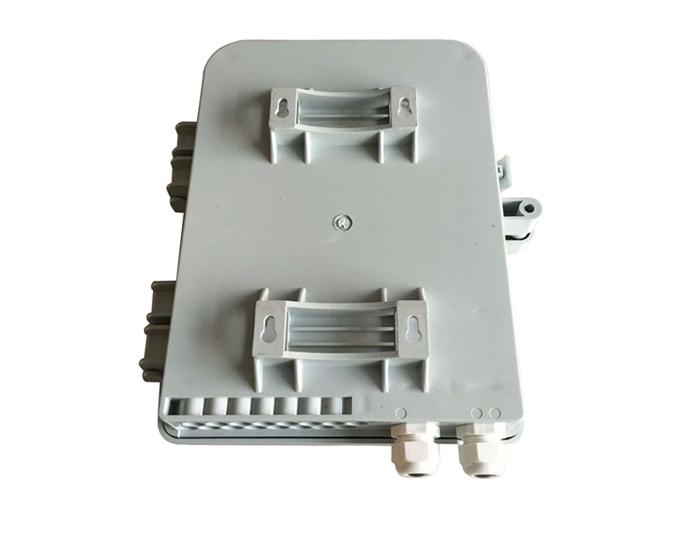 16 Core Fiber Optic Splitter Box with PLC Splitter FDB-016F