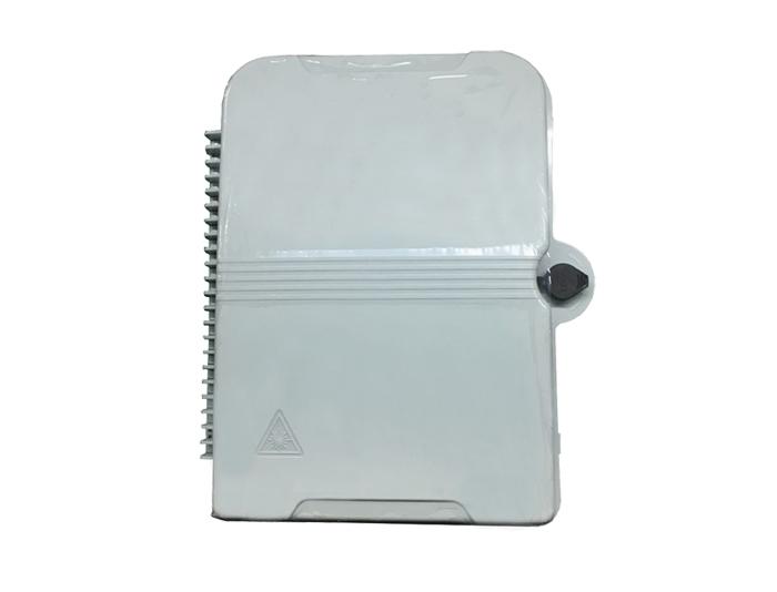 16 Core Outdoor Fiber Splitter Distribution Box with PLC Splitter FDB-016K