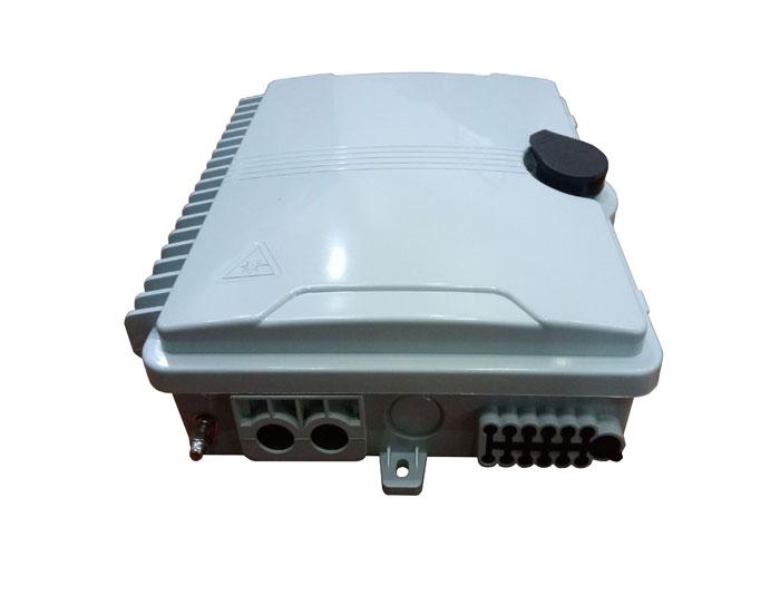 12 Core Fibre Optic Distribution Box FDB-012A2