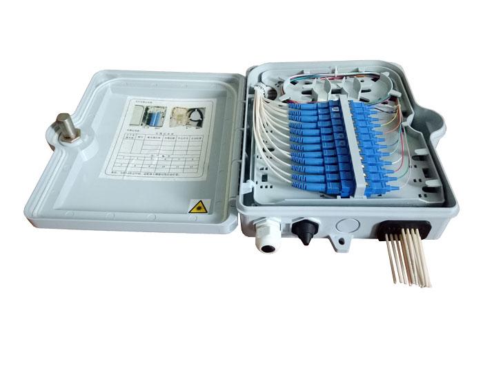 12 Core Fibre Distribution Box - Fiber Optic Box FDB-012A1