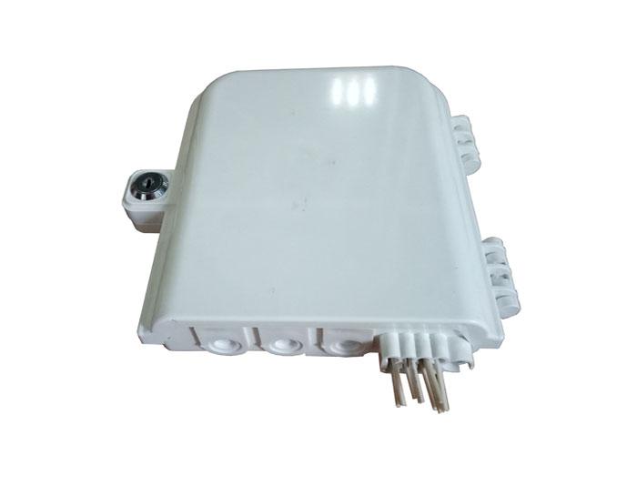 8 Core Fiber Optic Terminal Box   Fiber Optic Box FDB-08B