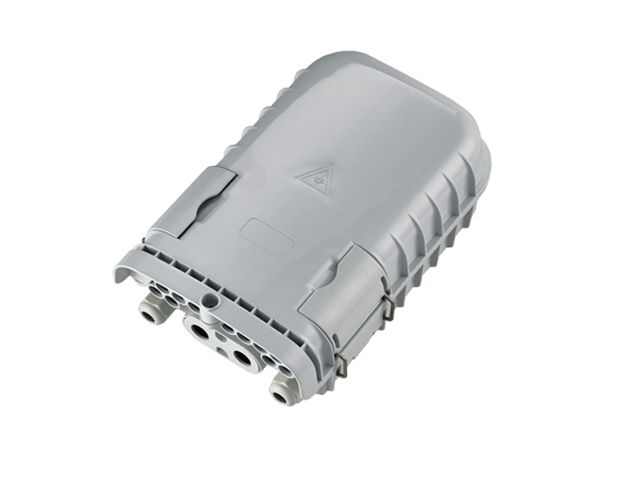 16 Core Outdoor Fibre Optic Cable Box - Fiber Distribution Box FDB-016E