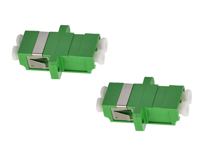 LC to LC SC Type Fiber Optic Adapter OFA-104D