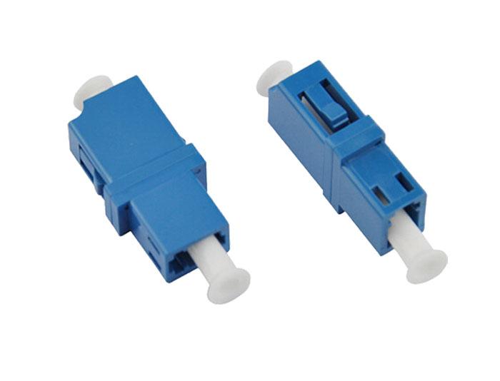 LC to LC Simplex Fiber Optic Coupler OFA-104A