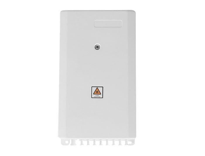 8 Core Fiber Access Terminal Box GZF-8B