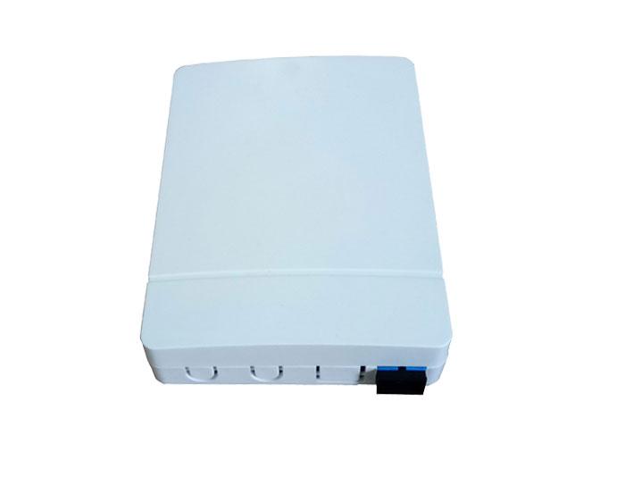2 Core FTTH Access Terminal Box GZF-B3