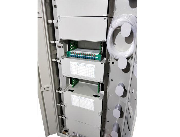 Fiber Optical Distribution Frame (ODF) GPX109A