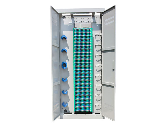 Fiber Optical Distribution Frames GPX109B