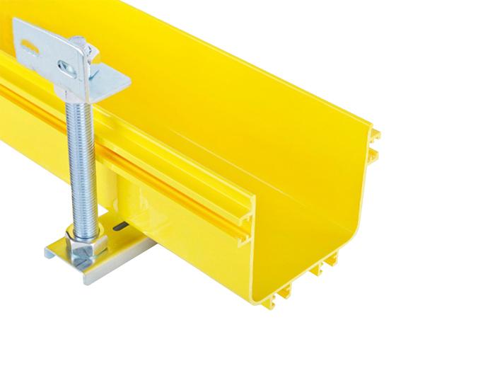 Fiber Raceway Ladder Rack Support Kit FSQ-109