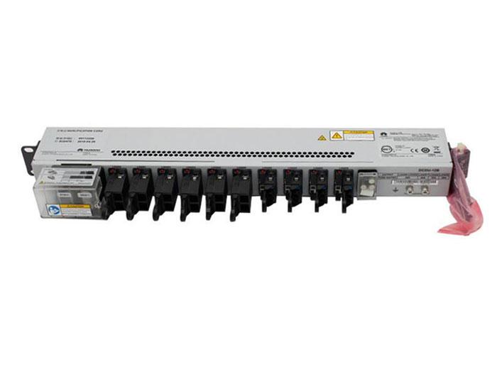 Direct Current Power Distribution Unit DCDU