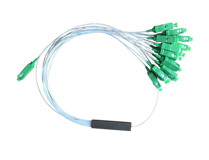 Optical Fiber Splitter-1x16 PLC Splitter-TSB-406D4