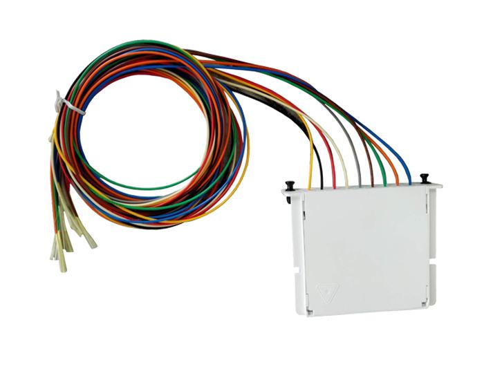 Fiber Optic Cable Splitter-GPON Splitter-TSB-408C3