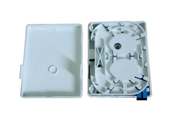 2 Core FTTH Fiber Access Terminal Box GZF-B3