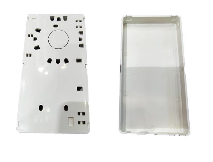 2 Core FTTH Fiber Termination Box GZF-B6
