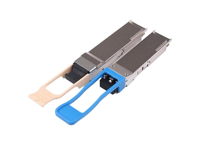 Cisco QSFP-40GE-LR4 Compatible 40GBASE-LR4 QSFP+ 1310nm 10km DOM LC SMF Fiber Transceiver