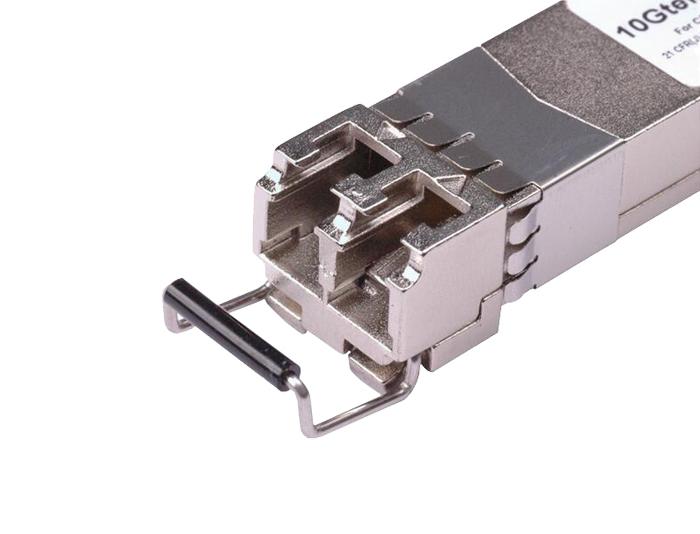 Cisco SFP-10G-SR Compatible 10GBASE-SR SFP+ Transceiver Module (MMF, 850nm, 300m, LC, DDM)