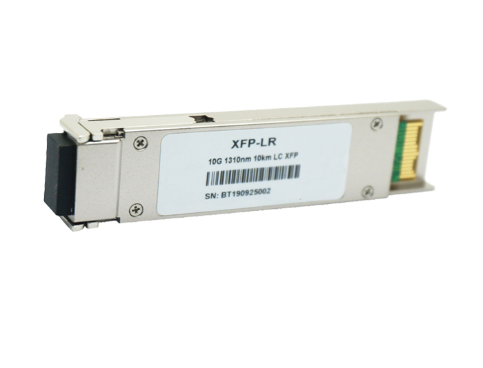 Cisco 10G-XFP-LR Compatible 10GBASE-LR XFP 1310nm 10km DOM Transceiver