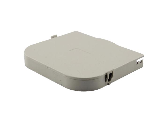 6 Fibers Fiber Splice Tray, Plastic, For Fiber Enclosure OST-203A