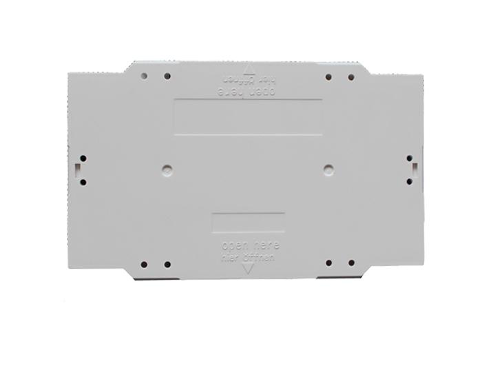 24 Fibers Fiber Optic Splice Tray, Plastic, For Horizontal Fiber Enclosure OST-301A