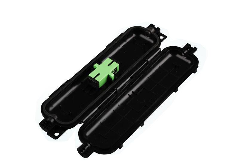 FTTH Drop Cable Splice Box, Fiber Splice Protectors, GZF-A09
