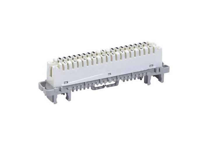 10 Pair Krone LSA Profile Disconnection Module TSF-101C