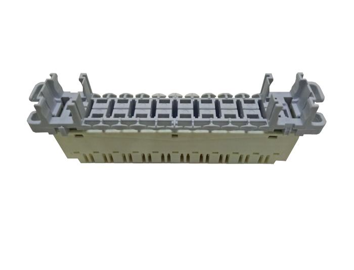 10 Pair Cat5e Highband Disconection Module TSF-101D